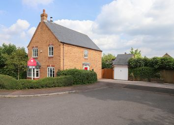 Thumbnail 4 bed detached house for sale in The Hedgerow, Birch Close, Killamarsh