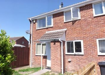 Thumbnail 1 bed property to rent in Birdcombe Road, Westlea, Swindon