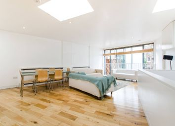 Thumbnail 2 bed flat for sale in Cadmus Close, Clapham High Street