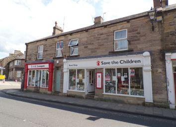 Thumbnail Retail premises for sale in Westgate, Haltwhistle