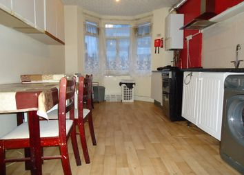 Thumbnail 4 bedroom end terrace house to rent in St. Bartholomews Road, East Ham