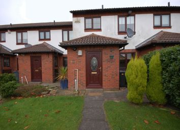 Thumbnail 2 bedroom terraced house for sale in West Mount, Killingworth, Newcastle Upon Tyne