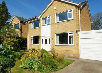 Thumbnail 4 bed detached house for sale in Cleveland Drive, Marton-In-Cleveland, Middlesbrough