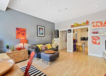Thumbnail 2 bedroom flat for sale in Tollington Way, Holloway, London