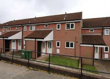 Thumbnail 1 bed flat for sale in Heol Aneurin Bevan, Rhymney, Tredegar, Newport