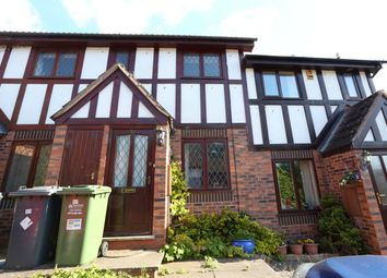 Thumbnail 2 bed terraced house for sale in Whinchat Grove, Kidderminster