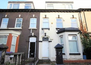 Thumbnail 4 bed terraced house for sale in Windsor Road, Tuebrook, Liverpool, Merseyside