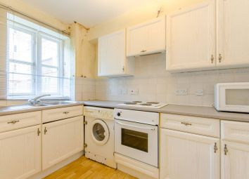 Thumbnail 1 bed flat for sale in Wheat Sheaf Close, Isle Of Dogs