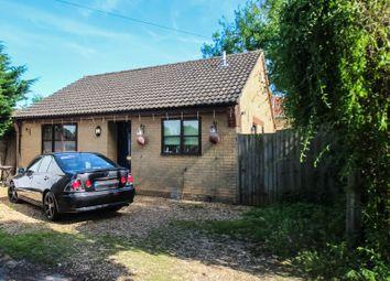 Thumbnail 3 bedroom bungalow to rent in Lode Road, Bottisham, Cambridge