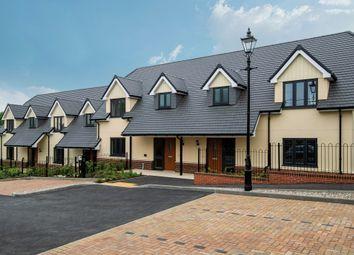 Thumbnail 2 bed cottage for sale in Plot 80, 2 Brook Place, Debden Grange, Newport, Saffron Walden
