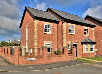 Thumbnail 5 bed detached house for sale in Westfield Court, Catterall, Garstang, Lancashire