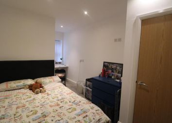 Thumbnail 7 bed shared accommodation to rent in Cyprian House, Monthermer Road, Roath