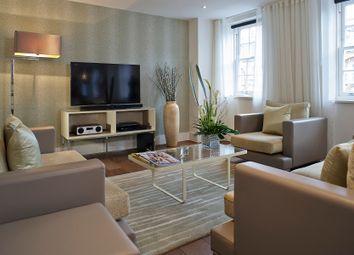 Thumbnail 2 bed flat to rent in Brompton Rd, Knightsbridge, London