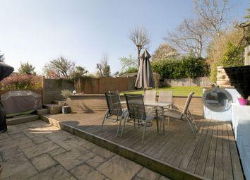 Thumbnail 4 bed semi-detached house for sale in Heskett Park, Pembury, Tunbridge Wells