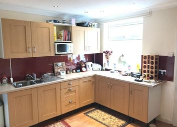 Thumbnail 2 bedroom end terrace house to rent in Highfield Street, Earl Shilton, Leicester
