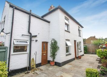 Thumbnail 2 bed cottage for sale in Stones Row, Kings Road, High Wycombe