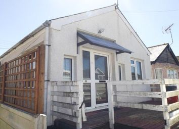 Thumbnail 2 bed bungalow to rent in Essex Avenue, Jaywick, Clacton-On-Sea