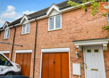 Thumbnail 2 bedroom detached house to rent in Whitebeam Close, Hampton Hargate, Peterborough