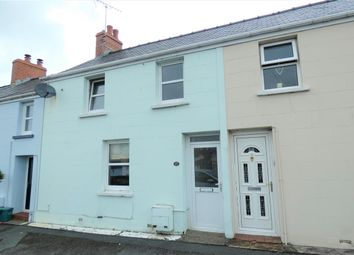 Thumbnail 2 bed terraced house to rent in Mill Bank, Haverfordwest
