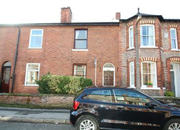 Thumbnail 2 bed terraced house for sale in Bath Street, Hale, Cheshire