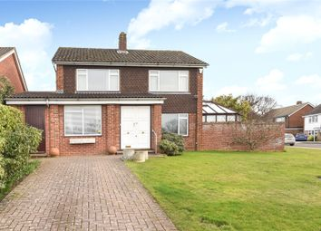 Thumbnail 3 bed detached house for sale in Fairbank Avenue, Orpington, Kent