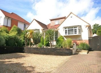 Thumbnail 4 bed property for sale in Compton Avenue, Canford Cliffs, Poole