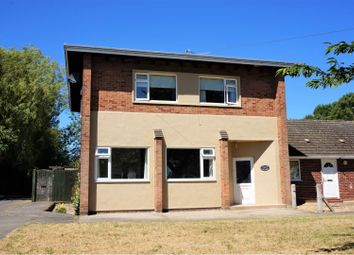 Thumbnail 4 bed semi-detached house for sale in Alma Avenue, King's Lynn