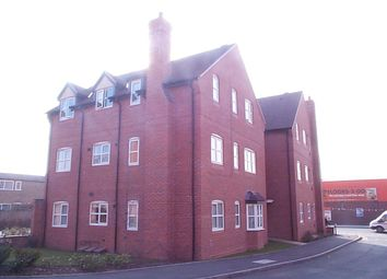 Thumbnail 2 bed flat to rent in Bardswell Court, Stratford-Upon-Avon