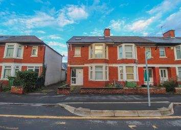 7 bed end terrace house for sale in Maindy Road, Cathays, Cardiff CF24