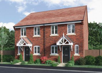 """2 bed semi-detached house for sale in """"Beckford"""" at Lowbrook Lane, Tidbury Green, Solihull B90"""