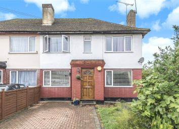 2 bed maisonette for sale in Edward Road, Harrow, Middlesex HA2
