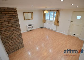 Thumbnail 3 bed town house to rent in Burton Close, Oadby, Leicester