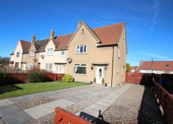 Thumbnail 3 bedroom end terrace house for sale in Sythrum Crescent, Glenrothes, Fife