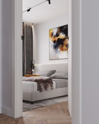 Thumbnail 3 bed flat for sale in Kitchen Street, Liverpool