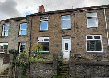 3 bed terraced house for sale in Llantrisant Road, Graig, Pontypridd CF37