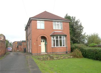 Thumbnail 1 bed flat to rent in Flat 1, Hands Road, Heanor