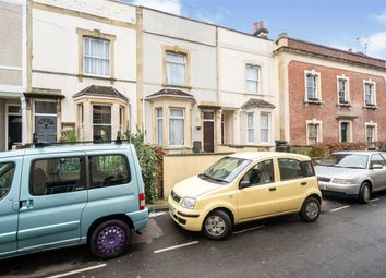 Thumbnail 3 bed terraced house for sale in Lower Cheltenham Place, Bristol, Somerset
