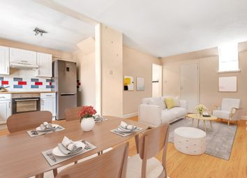 1 bed maisonette for sale in Fortuna Close, Islington, London N7