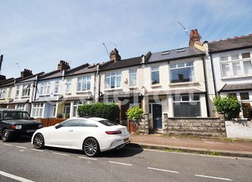 Thumbnail 4 bed flat to rent in Willow Vale, Shepherd's Bush, White City, London