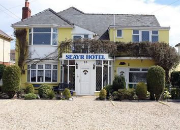 Thumbnail Hotel/guest house for sale in South Road, Chapel St. Leonards, Skegness