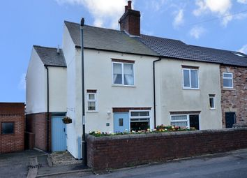 Thumbnail 2 bed semi-detached house for sale in Upper Marehay Road, Marehay, Ripley