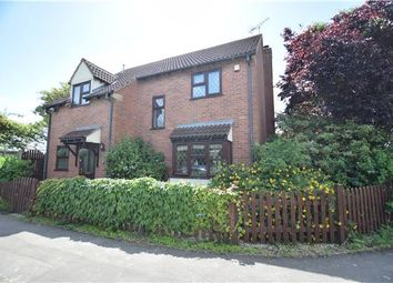 Thumbnail 4 bed detached house for sale in Kings Elm, Norton, Gloucester