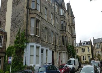 Thumbnail 3 bedroom flat to rent in Upper Gilmore Place, Edinburgh