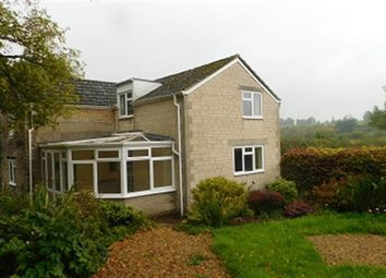 Thumbnail 3 bedroom detached house for sale in Startley, Chippenham