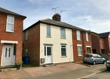 Thumbnail 3 bed semi-detached house for sale in Fuchsia Lane, Ipswich