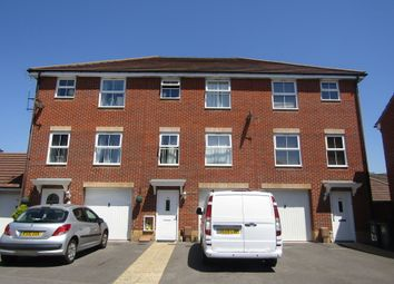 Thumbnail 4 bed town house for sale in Norden Way, Havant