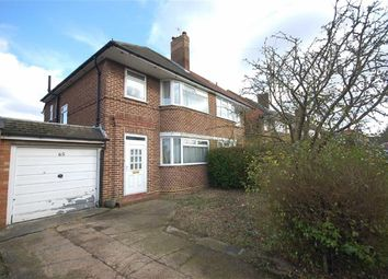 Thumbnail 3 bedroom semi-detached house for sale in Collins Drive, Ruislip