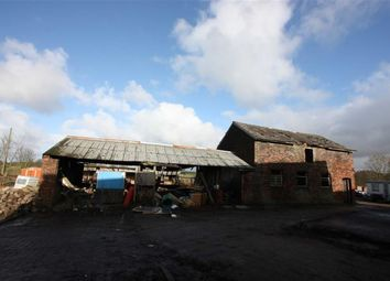 Thumbnail 3 bedroom barn conversion for sale in Jacks Lane, Westhoughton, Bolton