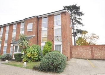 Thumbnail 2 bedroom flat to rent in Thamesdale, St Albans