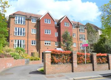 Thumbnail 2 bedroom flat to rent in Mitre Court, 6 Plough Lane, Purley